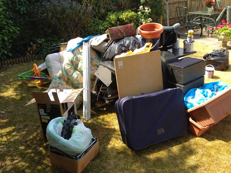 local_rubbish_removal_junk_Denistone East_2112_Sydney